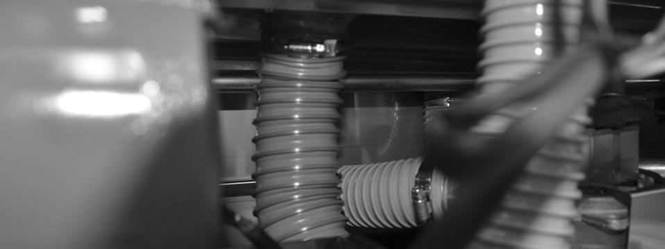 Wash-Mat Self Servis otomobil paspas temizleme ekipmanları: