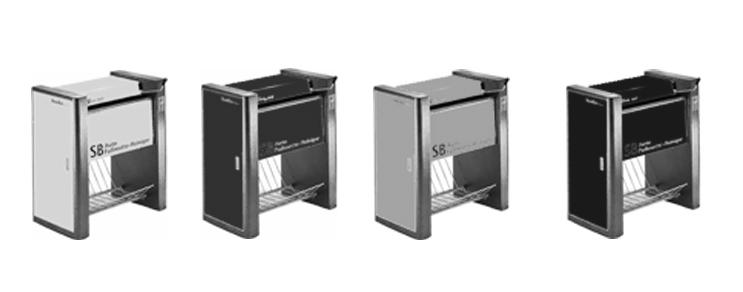 Wash-Mat 2. EL Cihazlar