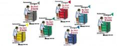 Wash-Mat Posterleri