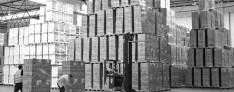 Logistik Depo